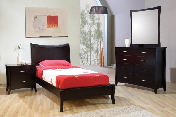 platform bed sleigh bed juvenile platform bed
